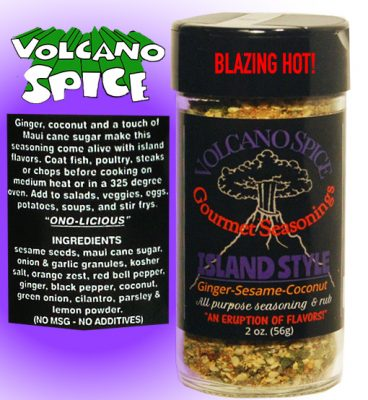 VSislandblaz-368x400 Gourmet Seasonings